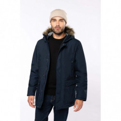 Parka grand froid homme